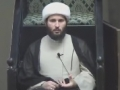 22nd Ramadan 1435 - Connection with Imam Ali (as) - Sheikh Hamza Sodagar - English