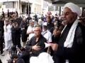 Imam Ali (as) Jaloos - Good Speech by H.I. Ghulam Hurr Shabbiri - 20 July 2014 - English