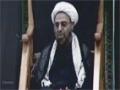 [03] 21 Ramadan1435/2014 - Jazeba o Dafea Ali (as) - Shahadat Imam Ali - H.I. Hurr Shabbiri - Urdu