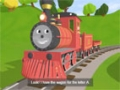 Learn about the Letter A - The Alphabet Adventure With Alice And Shawn The Train - English