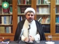[Lecture] Manner of Supplication - Shaykh Bahmanpour - Night 23 Ramadhan 1435 - Farsi And English