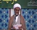 [04] The Month of Forgiveness - Shaykh Haneef Ahmed - 24 Ramadhan 1435 - Farsi And English