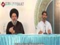 [ماہِ رمضان میں انجام دئے جانے والے اعمال] H.I Bahauddini - 23 Ramzan 2014 - Urdu