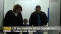 US War Resister faces deportation from Canada - 10Oct08 - English
