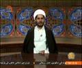 [Tafseer e Quran] Tafseer of Surah Shifa | تفسیر سوره شفاء - July 21, 2014 - Urdu