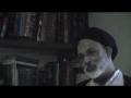 Spiritual Food - 6th Ramzan 2008 - Moulana Askari - NJ USA - Urdu