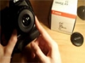{57} [How To use Canon Camera] Unboxing & Information - English