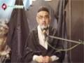 [05 August 2014] مجلس عزا انہدام جنت البقیع - H.I Ali Murtaza Zaidi - Urdu