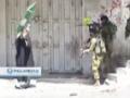 شهاب||صاروخ في مواجهات مدينة الخليل يتحدى الاحتلال - Arabic