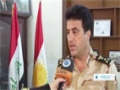 [12 Aug 2014] Peshmerga general lauds Iran\'s support in their fight against ISIL - English
