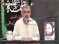{02} [تعزیتی جلسہ | Tazyati Jalsa] Speech : H.I Syed Ali Murtaza Zaidi - 10 Aug 2014 - Urdu