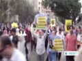 [15 Aug 2014] Several Egyptian protesters killed by police during Friday rallies - English