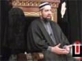 [02] Ashra-e-Zainabiya - Compartmentalization of Religion - Syed Asad Jafri - English