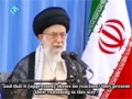 Atrocities of Zionist regime and its supporters Ayatullah Khamenei (English Sub) july 2014