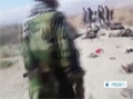 [18 Aug 2014] Peshmerga fighters retaking regions in northern Iraq - English
