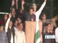 [20 Aug 2014] Pakistan\'s Supreme Court orders opposition leader to appear in court over protests in the capital - Engli