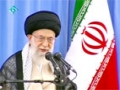 Speech in a Meeting With Students | July 23, 2014 | Sayed Ali Khamenei - [English]