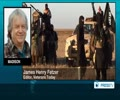 [26 Aug 2014] ISIL is West plot to create greater Israel - English