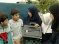 [16 Episode   قسمت] Donyay Shirine Darya   دنیای شیرین دریا - Farsi