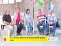 [29 Aug 2014] Israel delivers exile order to Palestinian MP Khalida Jarrar - English