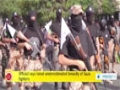 [03 Sep 2014] Israeli Military Official Says Impressed By Palestinian Resistance Trainings - English