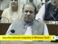 [03 Sep 2014] Pakistani opposition groups resume talks with govt. to end political crisis - English