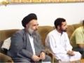 [Lecture] H.I Abulfazl Bahauddini - Insan Shanasi -14 زمین پر خلیفۃ اللہ حصہ دوم - Urdu And Persian