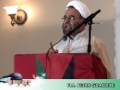[05] Sheikh Hurr Shabbiri - Lets Talk Palestine Seminar - 18 May 2014 - English
