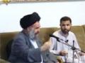 {02} [Lecture] H.I. Abulfazl Bahauddini - Tawassul | توسل کے عقلی دلائل - Urdu And Persian