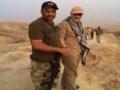 The Shadow Commandar (Qasim Suleimani) at Iraq !! All Languages