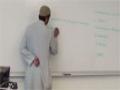 [05] Existence of God - Sheikh Murtaza Bachoo - English