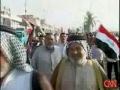 Iraq Protest U.S. Occupation - All language