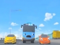 Kids Cartoon - TAYO - Speeding is Dangerous - English