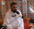 Hussain (AS) - Muallim-e-Hajj-e-Ibrahimi - Ustad Syed Jawad Naqvi - Urdu