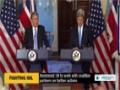 [08 Oct 2014] US, UK ready to examine idea of setting up Syria buffer zone - English