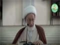 {23} [Ramadhan Lecture] Quranic illuminations | إضاءات قرآنية - Ayatullah Isa Qasim - Arabic