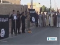 [13 Oct 2014] ISIL terrorists admit capturing & rape of Izadi Kurds - English