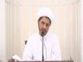 حديث الجمعة الموضوع الثاني: إضراب سجناء الحوض الجاف - Arabic