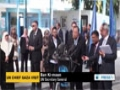 [15 Oct 2014] UN chief visits war-hit Gaza Strip - English