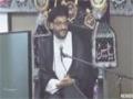 [01] Muharram 1436-2014 - Hussain Waris E Ambiya - Maulana Adeel Raza - Urdu