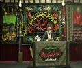 [04] Muharram 1436 - Hussaini Sakhafat or Asr-e Hazir ke Musalman - Mulana Ali Murtaza Zaidi - Singapore - Urdu