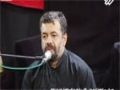 {02} [حاج محمود کریمی - ذکرِ عاشورائیاں [محرم 1436 - Farsi