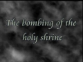 Attack on our Holy Shrine - Good for Kids in English
