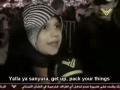 O Sanyora - Why are you crying - Arabic sub English