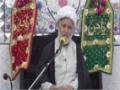 [03] Muharram 1436 - عرفہ سے عاشوراء | Arafah Aur Ashura - H.I Ghulam Abbas Raesi - Urdu