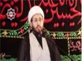 [04] Muharram 1436 - Do all non-Muslims go to hell? - Shaykh Amin Rastani - English
