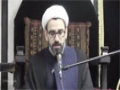 [06]- H.I Agha Mirza Abbas - The Role of Faith in Life - English