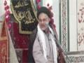 [05] Muharram 1436 - Maqam e Wilayat | مقامِ ولایت - H.I Hassan Zafar Naqvi - Urdu