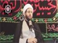 [05] Muharram 1436 - What Does Kafir Mean? - Shaykh Amin Rastani - English
