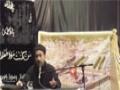 [05] Muharram 1436 2014 - AHLEBAIT Key Ajj Key Zimaney Key Mojzat - Molana Syed Jan Ali Shah Kazmi - Part 02 - Urdu